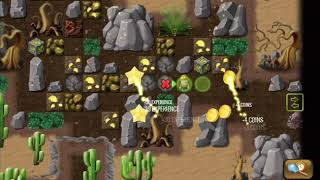 MOBILE [~Wild West 2~] # West Wild Challenge 3 - Diggy's Adventure