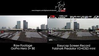 "Dji Phantom Indonesia ""Testing EASYCAP Video Capture for FPV setup"" [HD]"