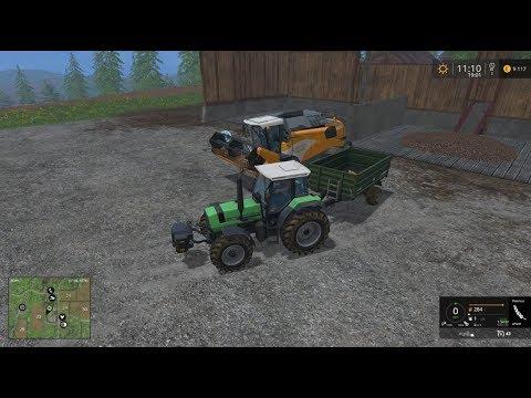 IT GUIDE Jak postawić serwer Dedykowany dla gry  Farming Simulator jako usługę systemową