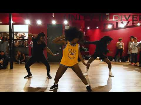 "Janet Jackson ""All For You"" 