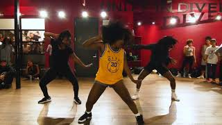 My Class At Millennium Dance Complex In North Hollywood CA Every Mo...