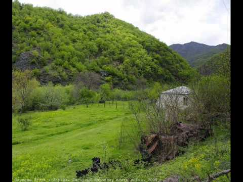 Карабахская народная песня - Нахшун Баджи.wmv