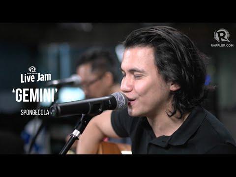 Sponge Cola - 'Gemini'