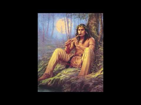 Under One Sky: Native American Flute & Rhythm (Full Album)