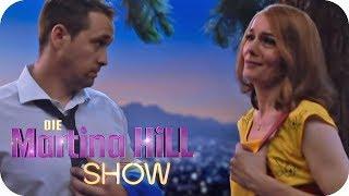 La La Land Parodie: Bla Bla Land - Die Serie! [subtitled] | Die Martina Hill Show | SAT.1 TV