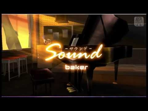 Sound by Baker Project Diva 2nd PV