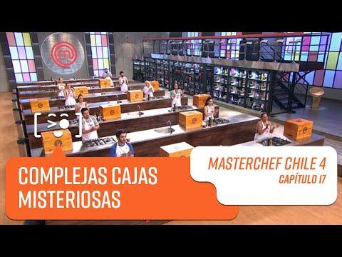 Capítulo 17 | MasterChef Chile 4