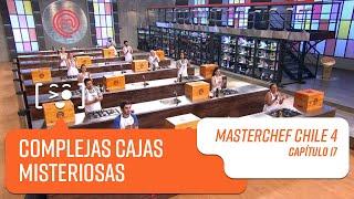 Capítulo 17   MasterChef Chile 4