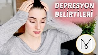 Depresyon Belirtileri | Psikolog Merve Okhiz