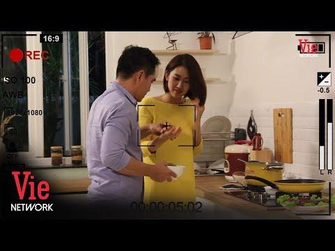 GẠO NẾP GẠO TẺ Tập Cuối | Lộ hậu trường cái kết của Hân và Kiệt [Full HD]