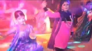 Bengali Holud Dance 2014 (Rafaat & Akhi