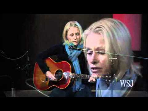 Shelby Lynne - Heaven's Only Days Down the Road [Live]