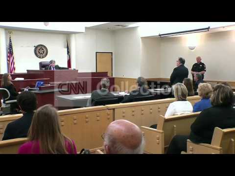 "TX: ATTY GEN KEN PAXTON""S FIRST COURT APPEARANCE"