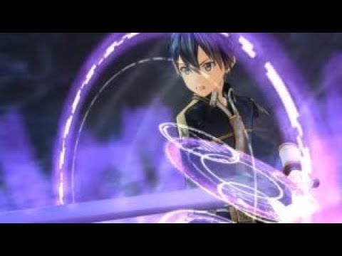 "Sword Art Online Alicization Lycoris ""Play Through"" part 66  "