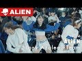 에일리언 홍대 버스킹 Busking | 171104 | Iggy Azalea - Team | ALiEN | Choreography By Euanflow