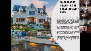 Landscaping Lake Life 2021