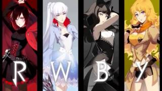RWBY - Make A Move [AMV]