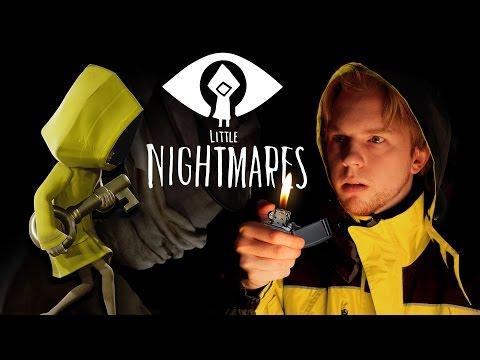 Little Nightmares - Nitro Rad