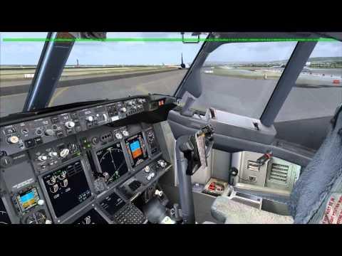 Olympic Charter Live Series - Flight OAL7129 (LGTS - LGIR) Part III