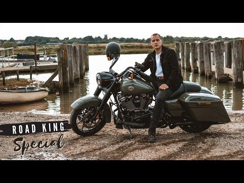 The 2021 Harley