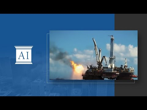 Arnold & Itkin Discusses the Deepwater Horizon Case - YouTube