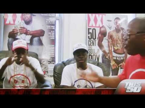 Thisis50: G4 Boyz Respond To Alley Boy Tweeting They Have Fake Jewelry, New Mixtape & More