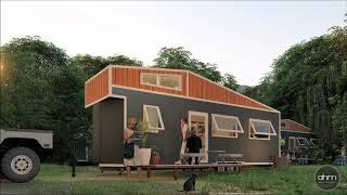 Tiny House Berlİn
