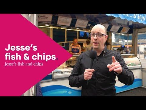 Jesse's Fish & Chips