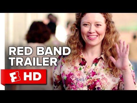 Addicted to Fresno Red Band  1 2015  Aubrey Plaza, Natasha Lyonne Movie HD