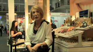 bdTV: Chats to Jane Iredale Thumbnail