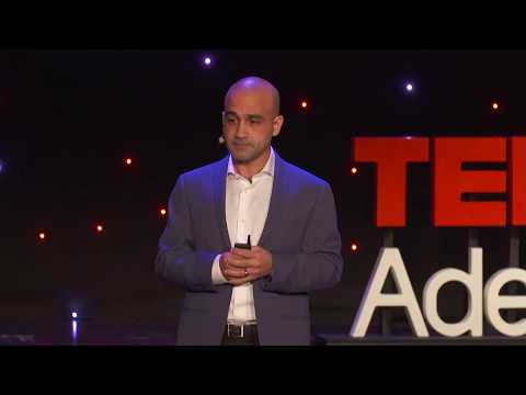 Healthcare: is it a right or a luxury? | Tarik Sammour | TEDxAdelaide