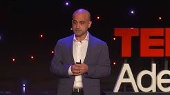 Healthcare: is it a right or a luxury?   Tarik Sammour   TEDxAdelaide