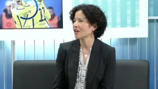 InformaTVX: Juliana Nieto, directora de campañas de Amnistía Internacional en México