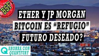 Bitcoin y Ether: hasta donde suben? Altseason a tope! ETC, Dash aun sis despegar...