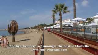 A guided tour of Puerto Banus, Marbella, Spain