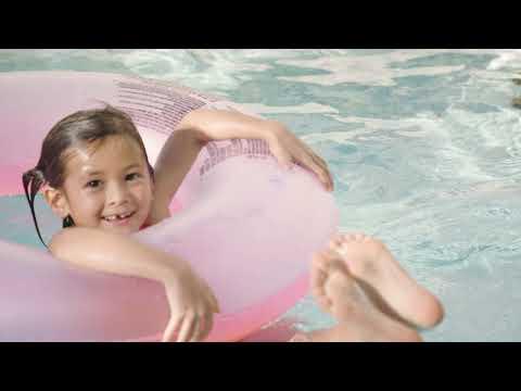 Kids just want to have pool-time fun at Fairmont Kea Lani!