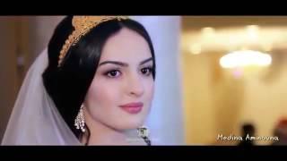 Богатая Чеченская свадьба 2016 Невеста куколка