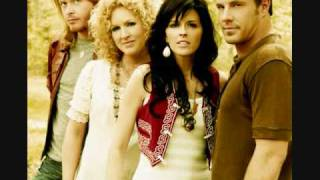 Watch Little Big Town Lonely Enough video