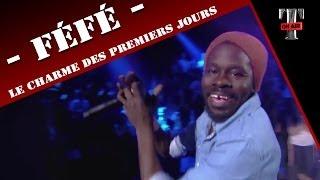 """Féfé """"Le Charme des premiers jours"""" (Live @Taratata Mai 2013)"""