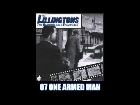 The Lillingtons - The Backchannel Broadcast 2001 (Full Album)
