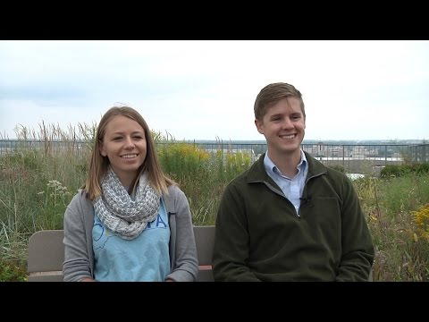 Ohio EPA's Division of Surface Water Interns