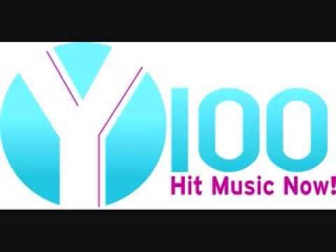 DJ Dan Manik - Y100 radio mix