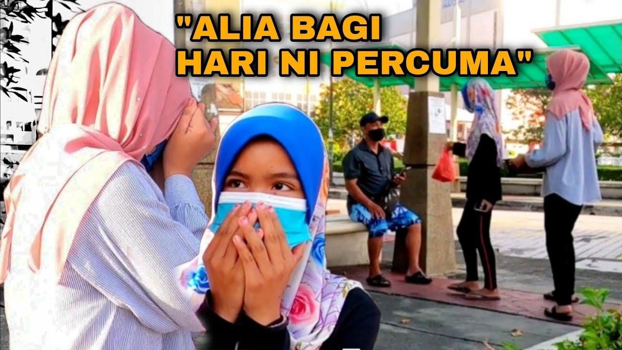 """Download """"Alia Ada Apa2 Nak Cakap Pada Nenek Di Kelantan?"""" Adik 13 Tahun. Kakak Pula 17 Tahun"""