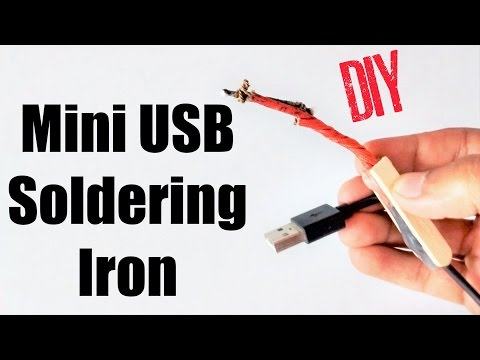 long rambling vocoder update usb soldering iron verdict doovi. Black Bedroom Furniture Sets. Home Design Ideas
