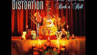 "Social Distortion - ""Don't Take Me For Granted"""