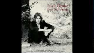 Nick Drake - Strange Meeting II - Lyrics