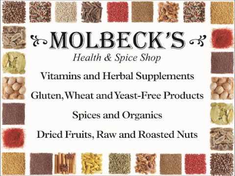 Molbeck's Health & Spice Shop - Racine, WI