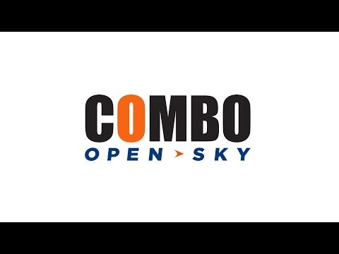 Promo Open Sky Combo