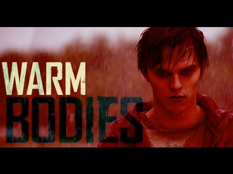 Warm Bodies from Isaac Marion