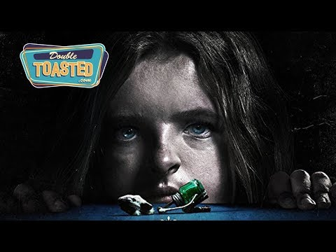 HEREDITARY MOVIE REVIEW – Scariest movie ever?